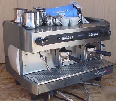 automatic espresso machine with grinder