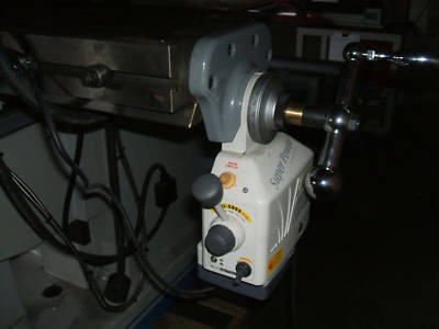 Immaculate enco turn-pro 10X54 GS18V mill 3-axis dro