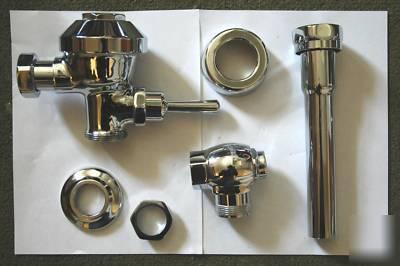 Zurn Aquaflush Toilet Urinal Flush Valve Flushometer