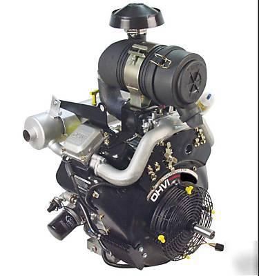 generac hp horizontal shaft engine