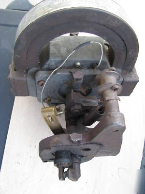 Aermotor, webster tri-polar oscillator, magneto, 303M57