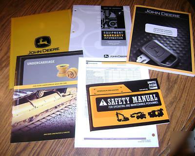 john deere 35d operators manual