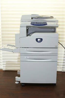 Xerox workcentre m118 pcl 6